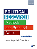 Political ResearchMethods and Practical Skills$