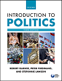 Introduction to Politics$