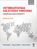 International Relations TheoriesDiscipline and Diversity$