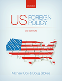 9. Domestic influences on foreign policy making