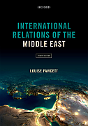 International Relations of the Middle East$