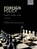 Foreign PolicyTheories, Actors, Cases$