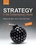 Strategy in the Contemporary WorldAn Introduction to Strategic Studies