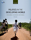 Politics in the Developing World$
