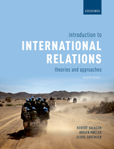 Introduction to International RelationsTheories and Approaches