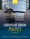 European Union Politics$