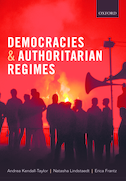 Democracies and Authoritarian Regimes