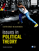 Issues in Political Theory$