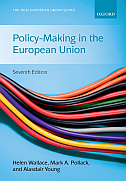 Policy-Making in the European Union$